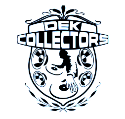 The Dek Collectors Radio Show Podcast Episode 37. 9/08/09