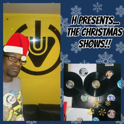 DJ H.O.D, The Christmas Shows!