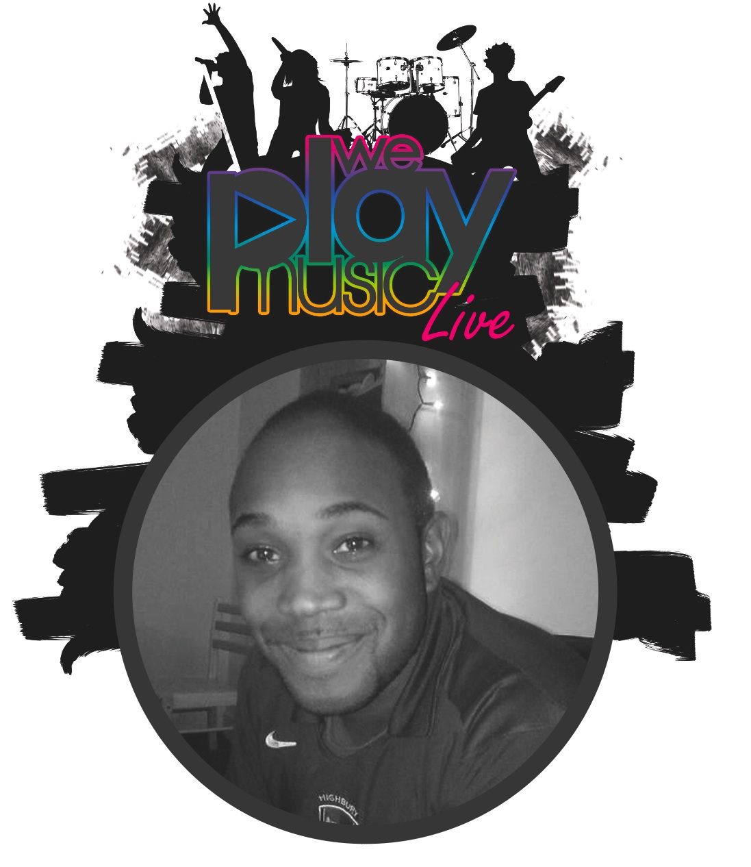 DJ Dlux proudly presents WE PLAY MUSIC Live – (Highlights) 30/6/13