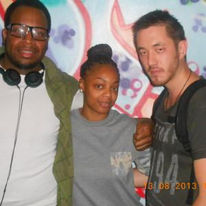 Real Talk Radio Show UK 13th August 2013
