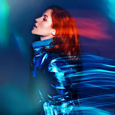 DJ Fearney interviews Katy B…