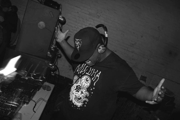 Spooky x Deja Vu FM 20/4/2015 – J Wing Birthday Set