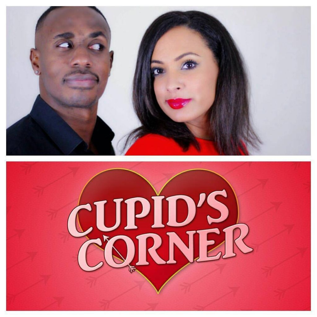 Cupid's Corner Talk Show 19th January