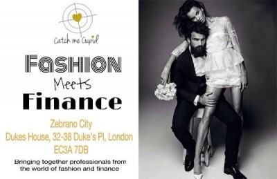 Fashion Meets Finance Singles Mixer