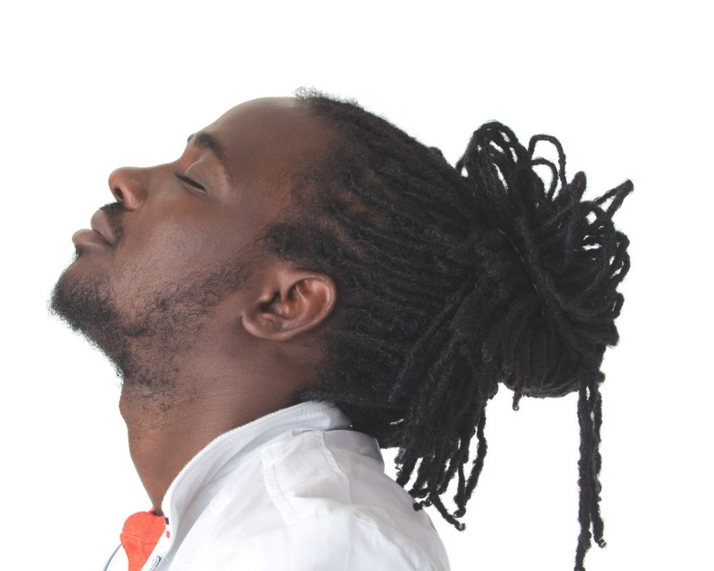 Susie B meets up with Legends of Reggae I-Octane