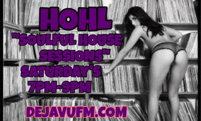 HOHL SOULFUL HOUSE SESSIONS V4