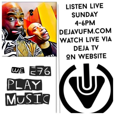 WE PLAY MUSIC – Podcast 276 – DJ Dlux & GM Ice – Soul