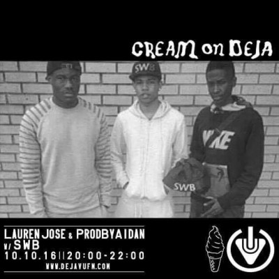 Cream On Deja – SWB