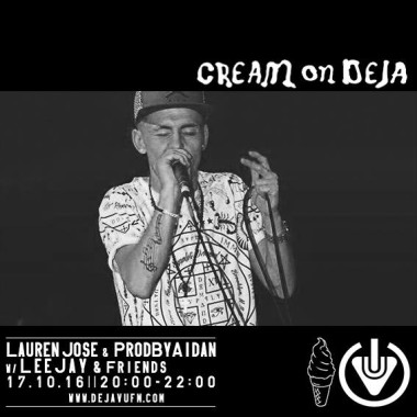 Cream On Deja – LeeJay + Ryoshi On The Phone!