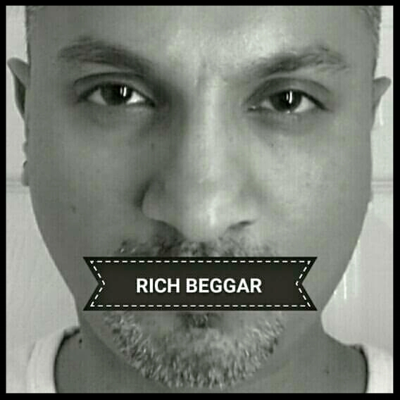 Rich Beggar ~ The Story SOUL Far ~ Podcast (25.10.16)